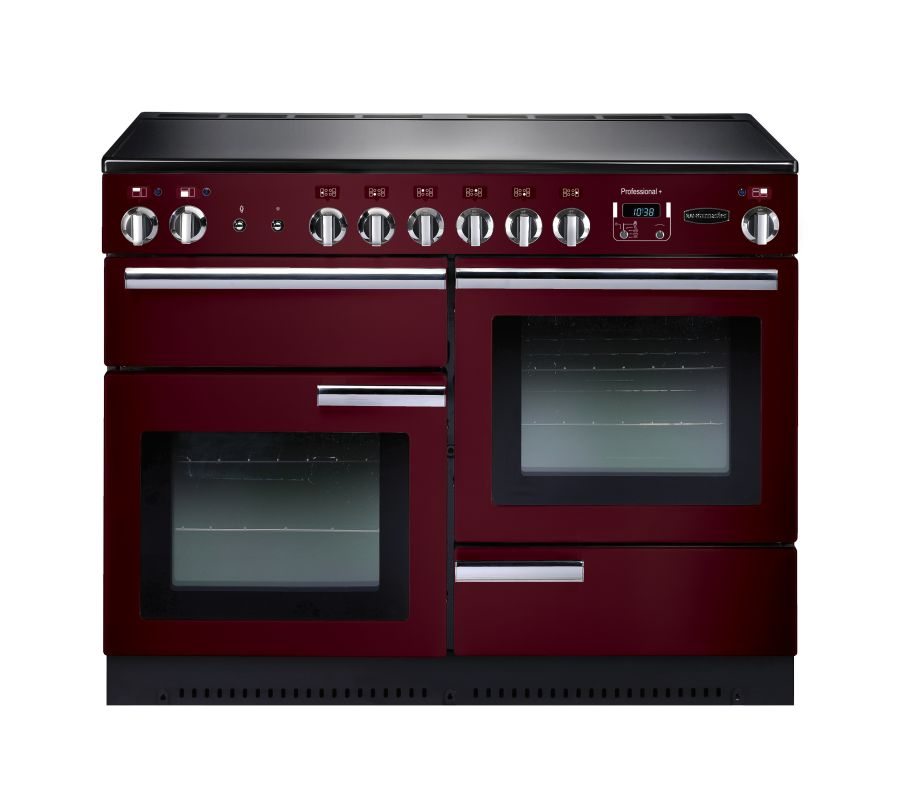 Professional Plus Induction Range Cooker 110cm