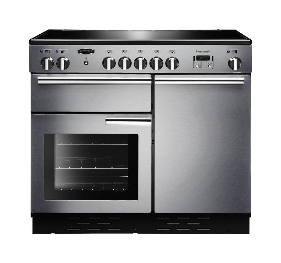 Professional Plus Induction Range Cooker 100cm