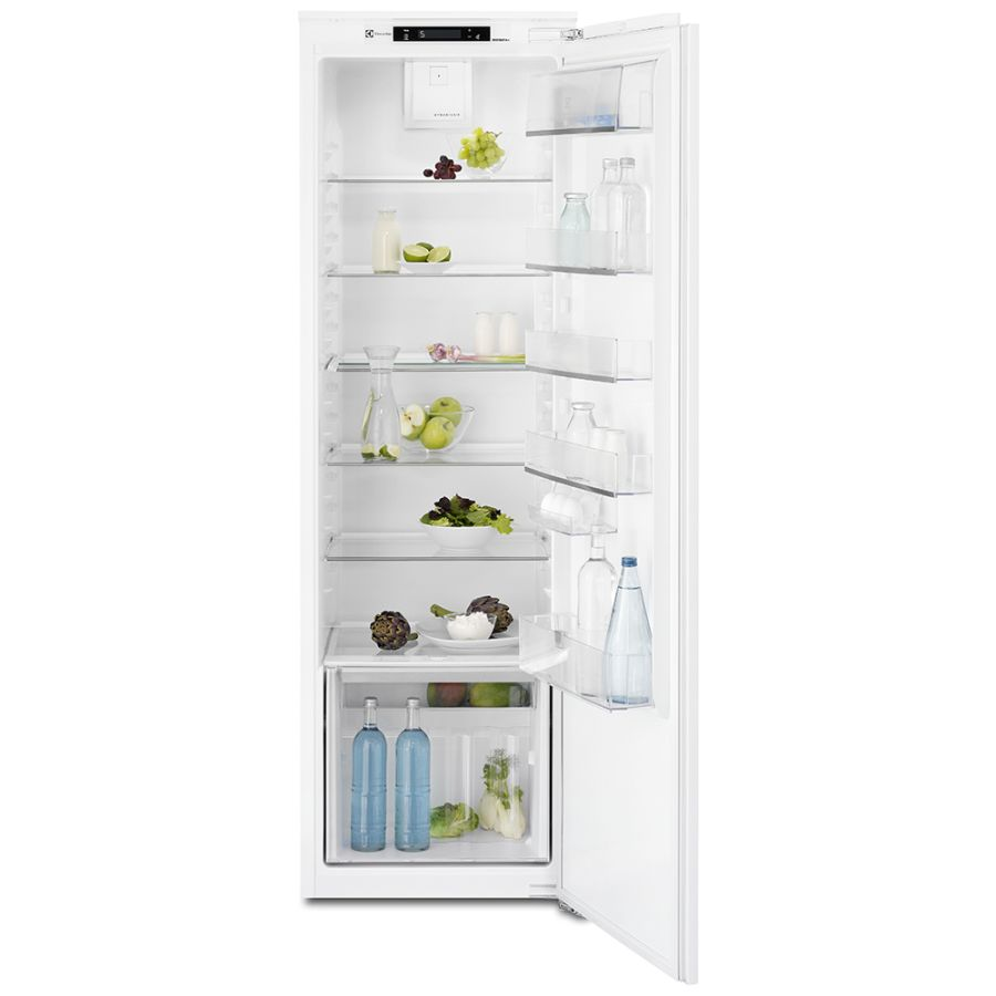 ELECTROLUX INTEGRATED UPRIGHT FRIDGE ERC3214AOV