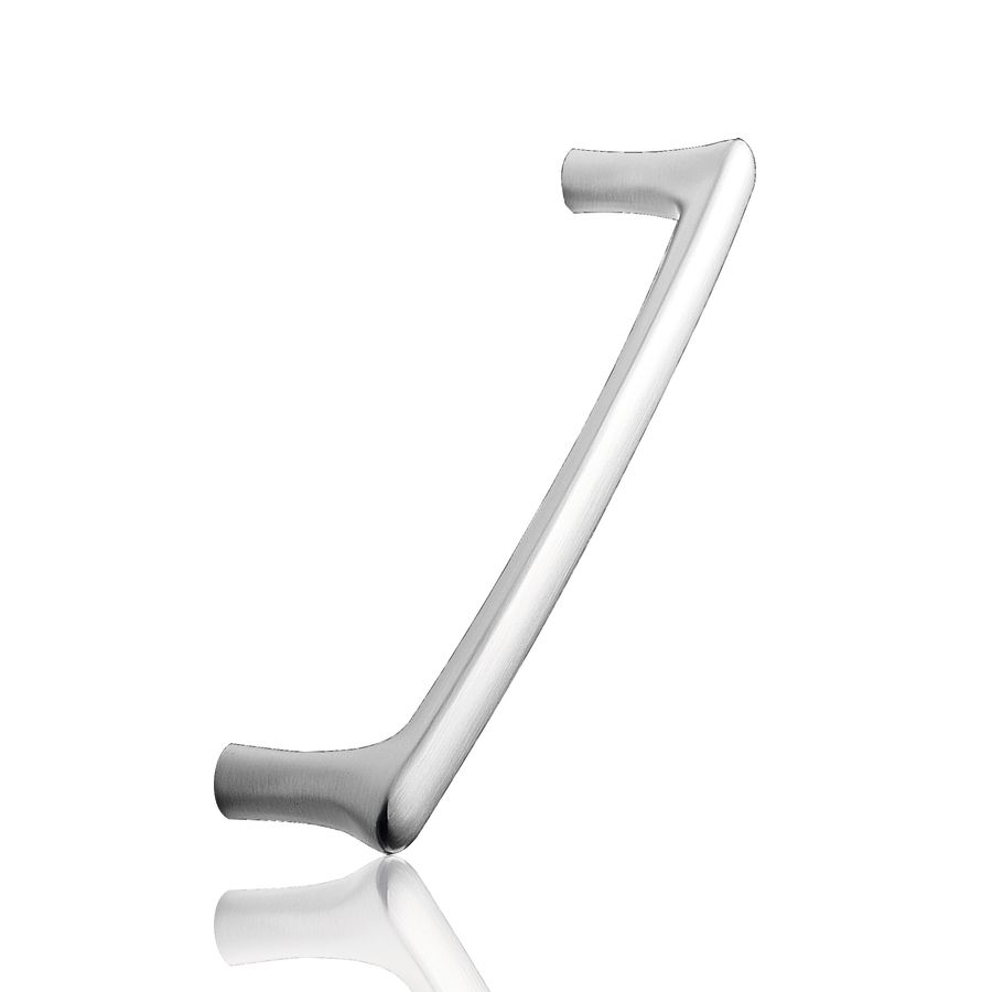 Horn Handle Inox Look