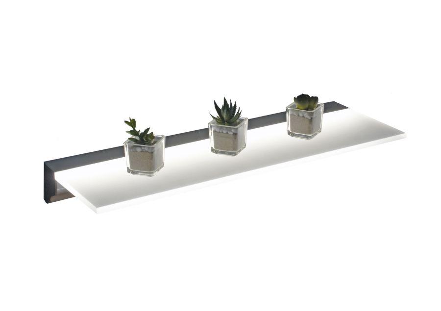 LED Floating Shelf Light