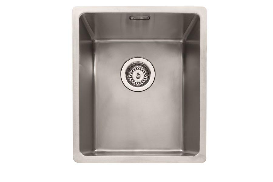 Caple Mode Medium Stainless Steel Sink