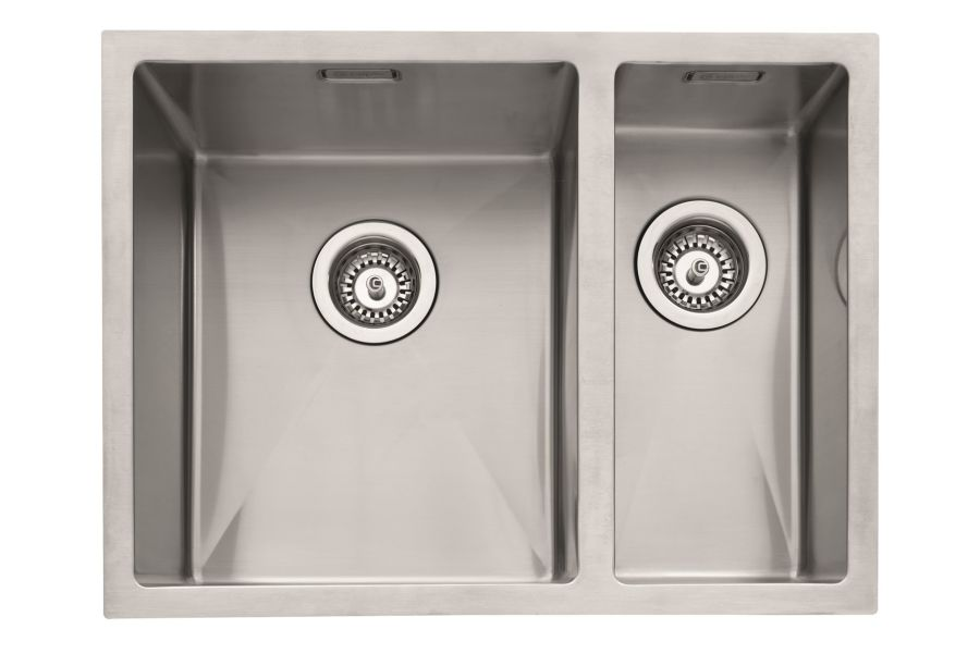 Caple Mode 1.5 Bowl Stainless Steel Sink