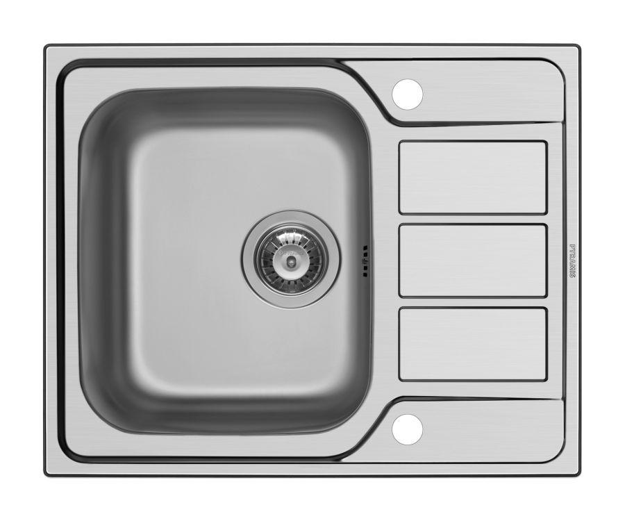 Athena 1.0 Bowl Compact Sink