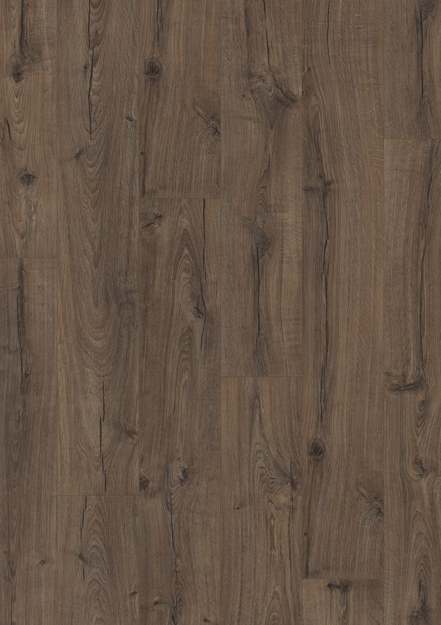 Quick-Step Impressive Classic Oak Brown Laminate Flooring