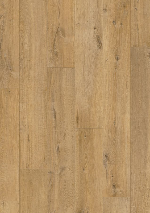Quick-Step Impressive Soft Oak Natural Laminate Flooring