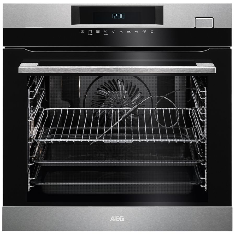 AEG Built-In Electric Oven BSK782320M