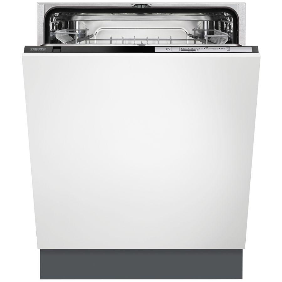 Zanussi ZDT21006FA Integrated Standard Dishwasher