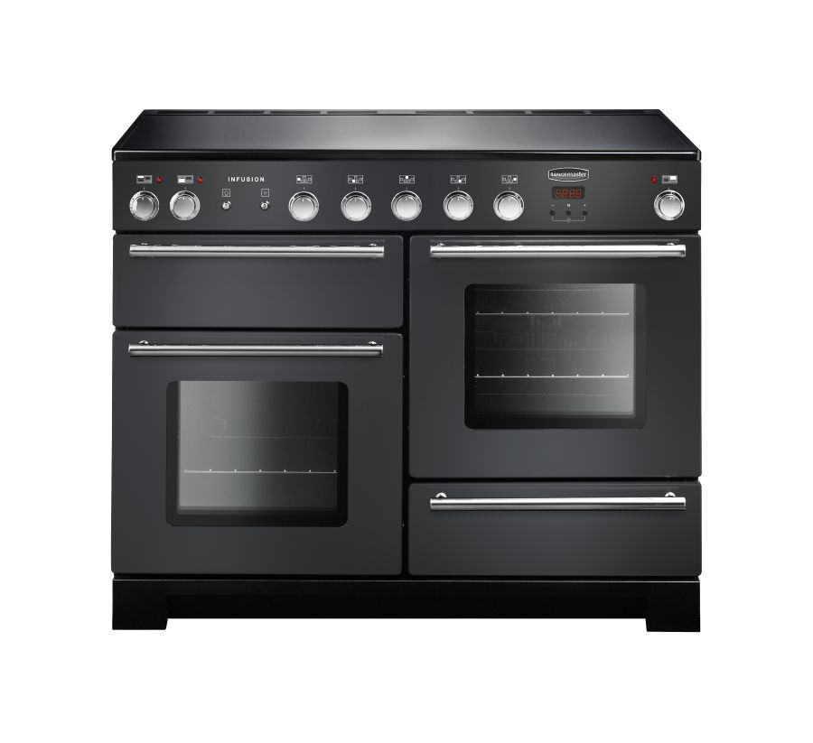 Infusion 110cm Induction Range Cooker
