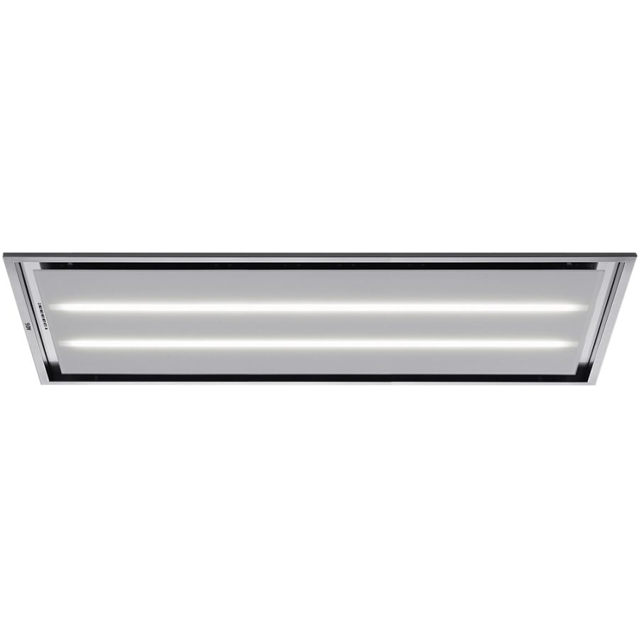 AEG MOUNTED CEILING EXTRACTOR HOOD DCK6290HG 120CM