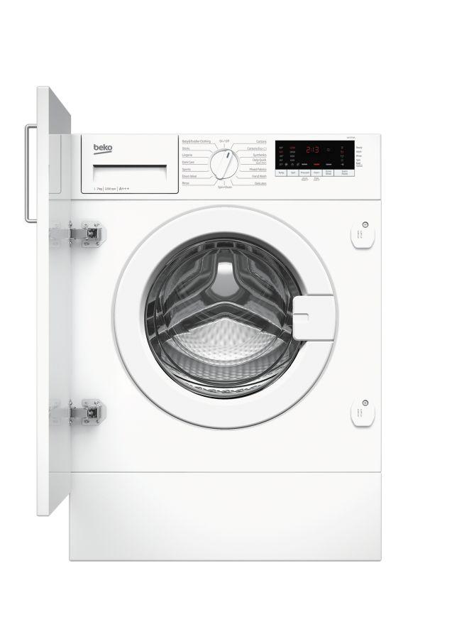 Beko Washing Machine WIY72545