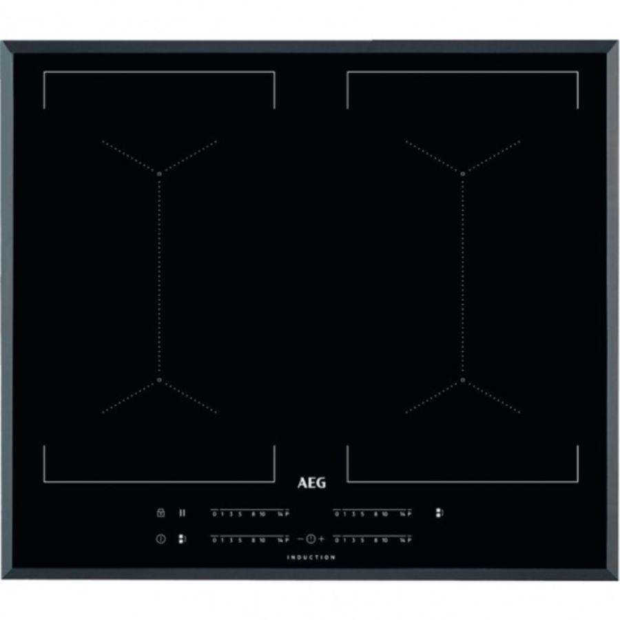AEG INDUCTION HOB IKE64450FB 60CM