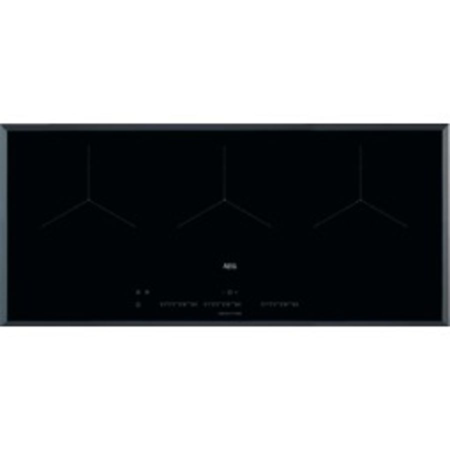AEG INDUCTION HOB IKK93431FB 90CM