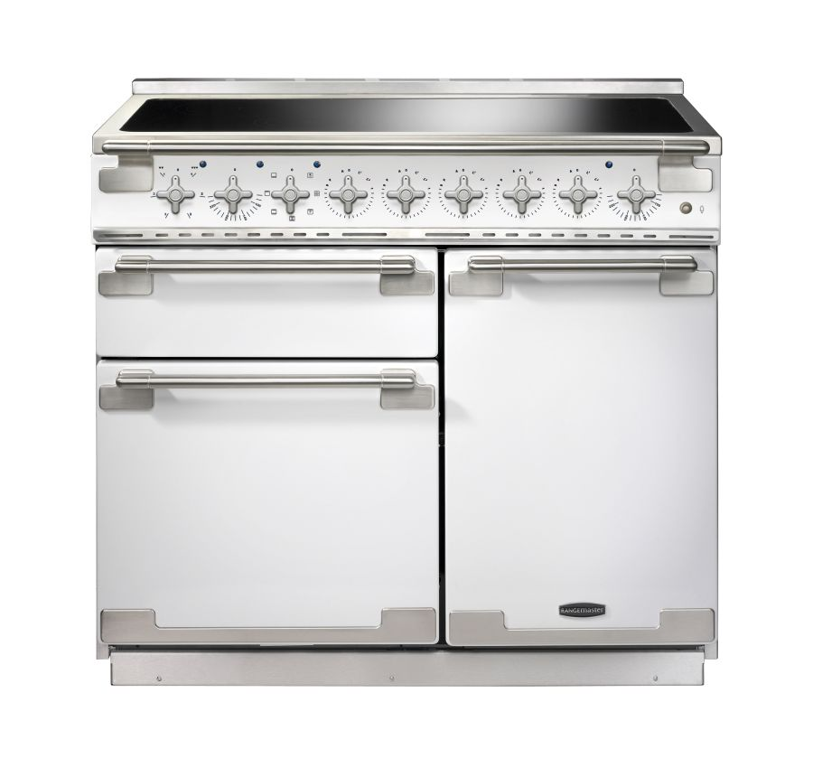 Elise 100cm Induction Range Cooker