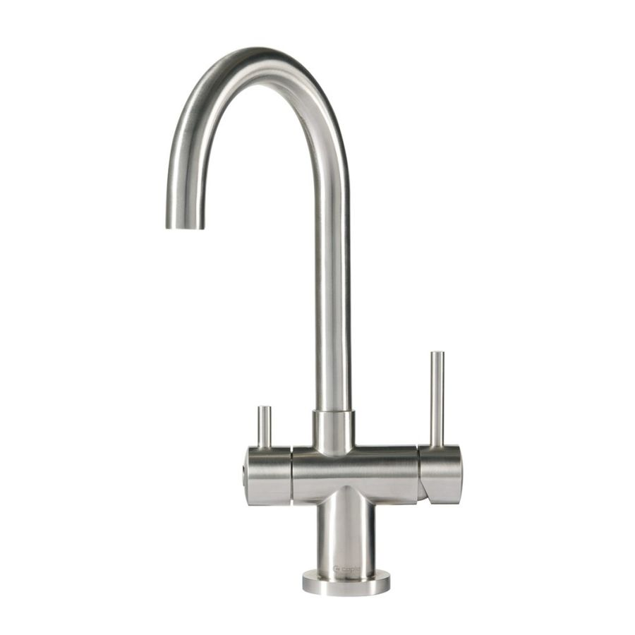 Caple Puriti Dalton Stainless Steel Tap