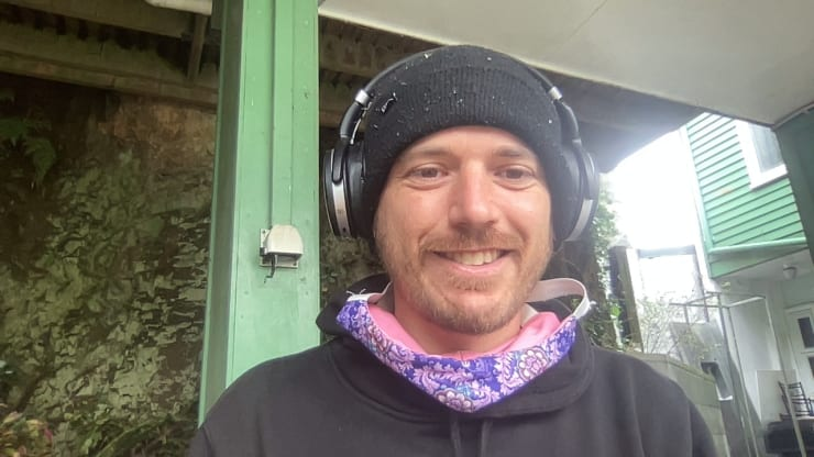 Photo of Pete | Maori Languge Moment 2021