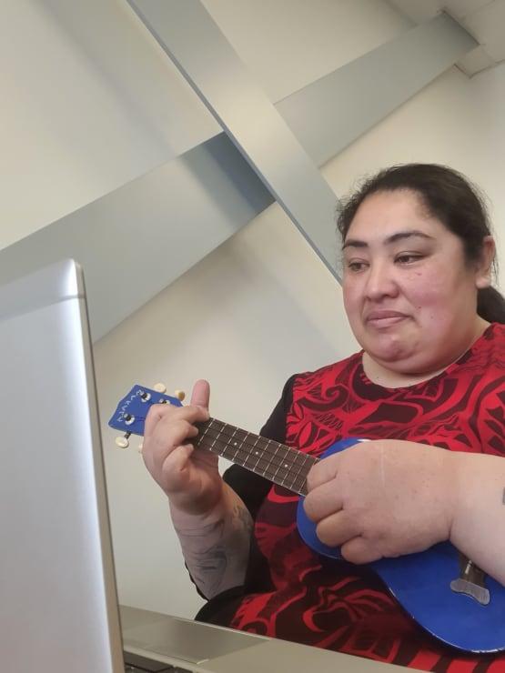 Photo of Katarina | Maori Language Moment 2021