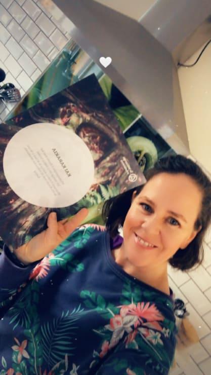 Photo of Janita   Maori Language Moment 2021