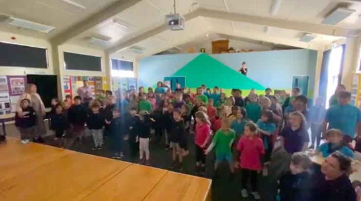 Photo of Katrina | Maori Language Moment 2021