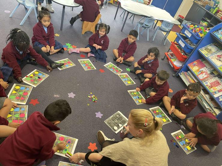 Photo of Paula   Maori Language Moment 2021