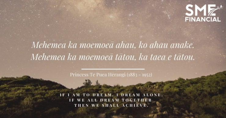 Photo of Carolina   Maori Language Moment 2021