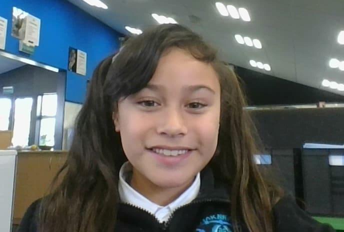 Photo of Ava   Maori Language Moment 2021