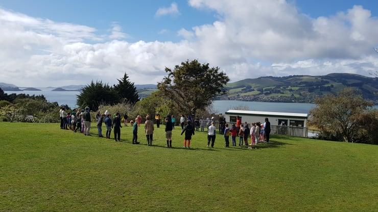 Photo of Clare   Maori Language Moment 2021