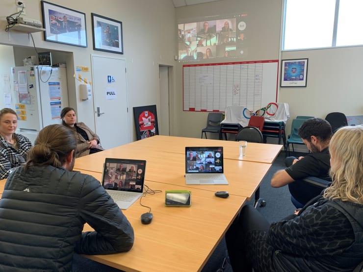 Photo of Sian | Maori Language Moment 2021