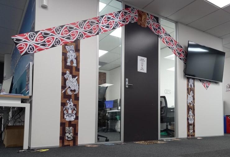 Photo of Megan | Maori Language Moment 2021
