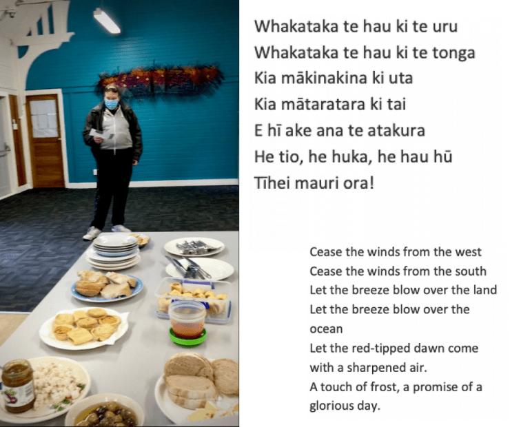 Photo of Ha | Maori Language Moment 2021