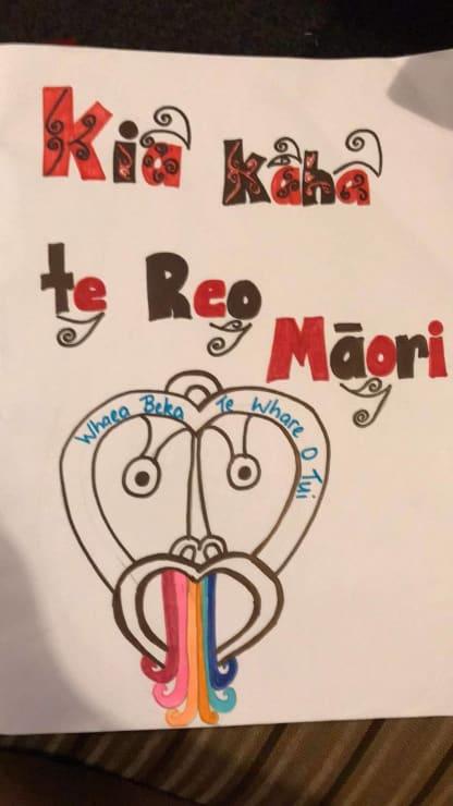 Photo of  | Maori Language Moment 2021