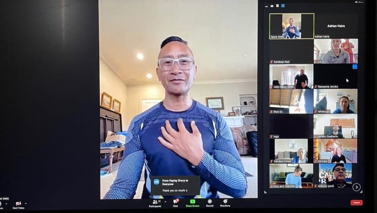 Photo of john-henry | Maori Language Moment 2021