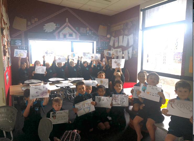 Photo of Kelly | Maori Language Moment 2021