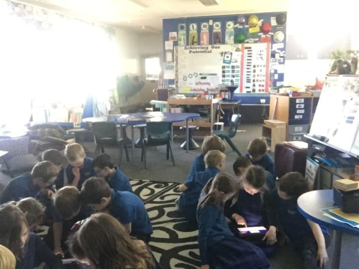 Photo of Jane   Maori Language Moment 2021