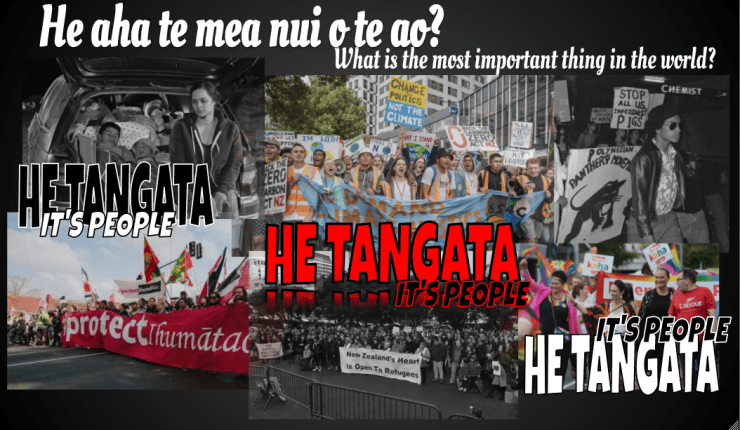 Photo of Nese | Maori Language Moment 2021