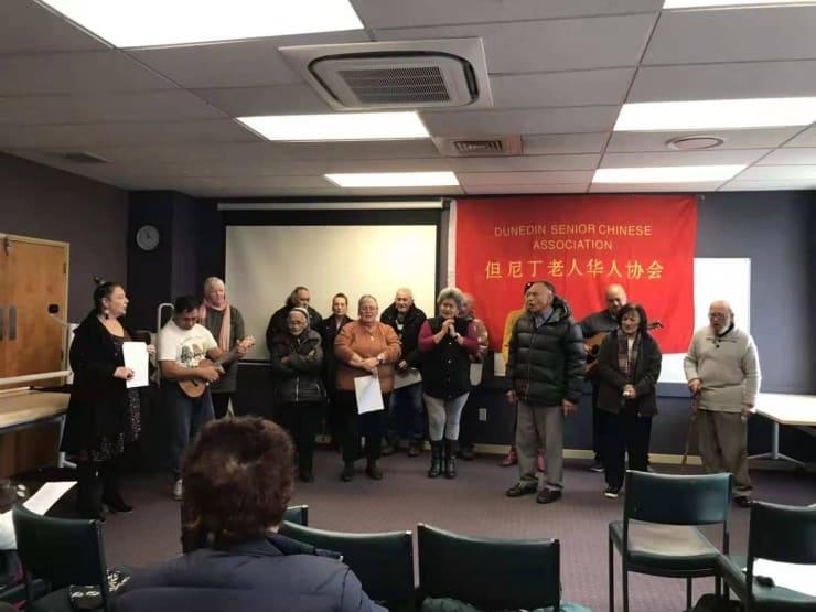 Photo of Weidi | Maori Language Moment 2021
