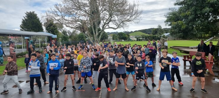 Photo of Carmen | Maori Language Moment 2021