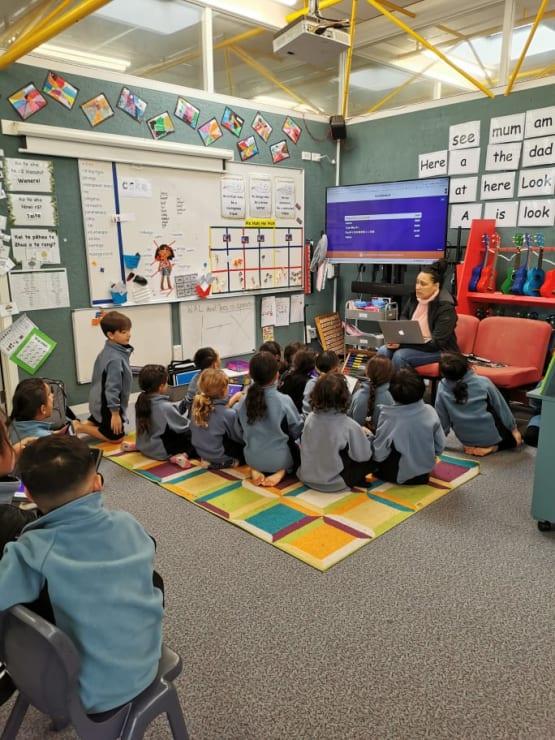 Photo of Hera   Maori Language Moment 2021