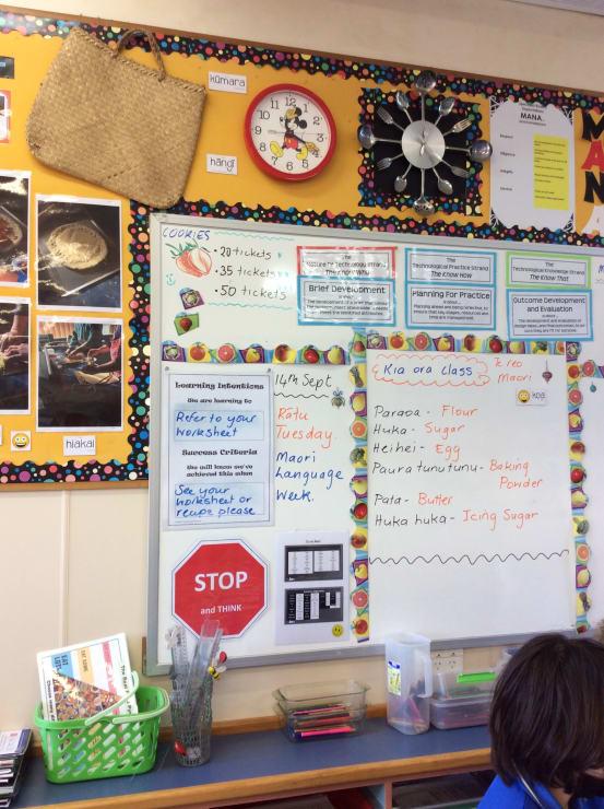 Photo of Jennifer   Maori Language Moment 2021