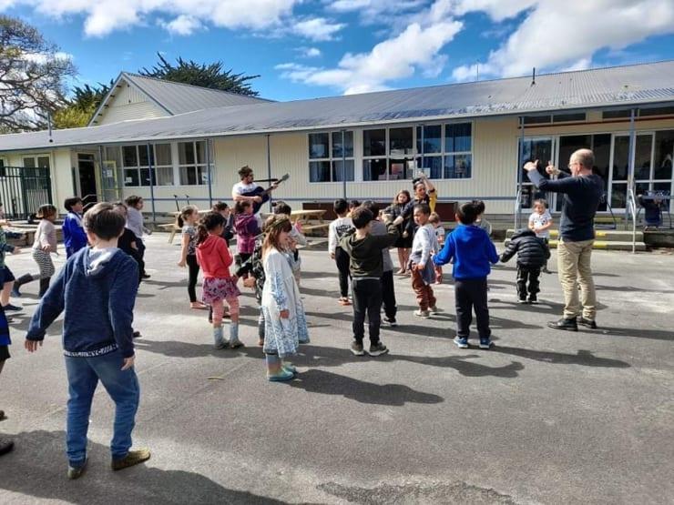 Photo of Shaylee | Maori Language Moment 2021