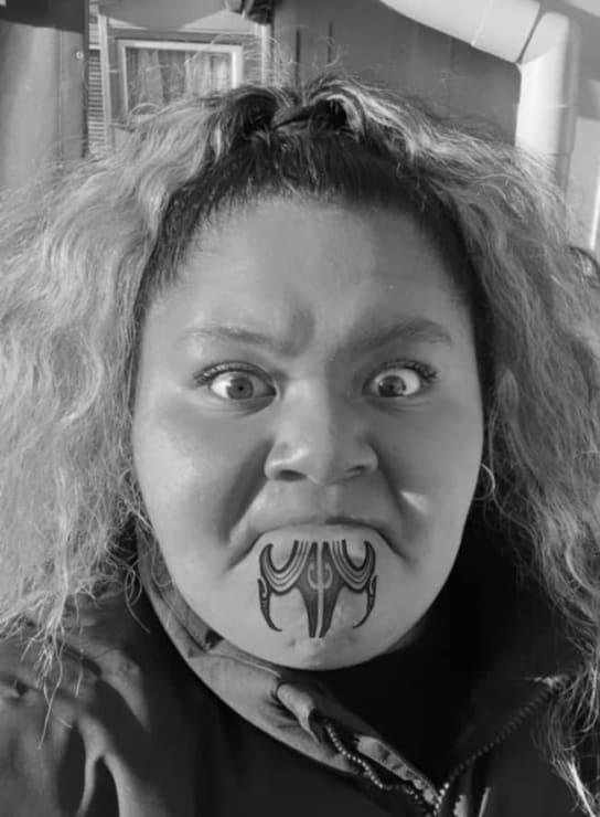Photo of Tenissa | Maori Language Moment 2021