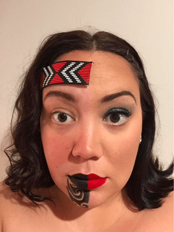 Photo of Margaret-Jane   Maori Language Moment 2021