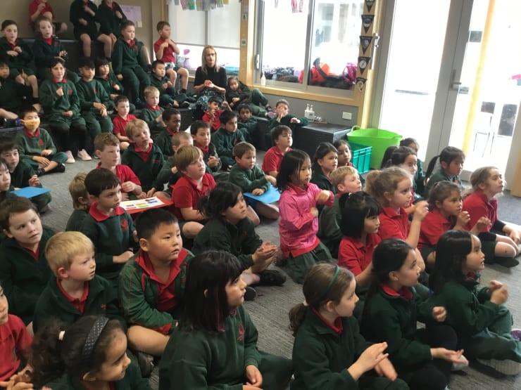 Photo of Jo-Ann | Maori Language Moment 2021