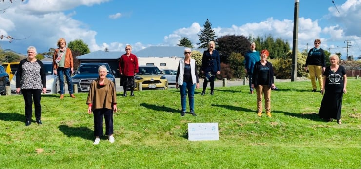 Photo of Charmaine   Maori Language Moment 2021