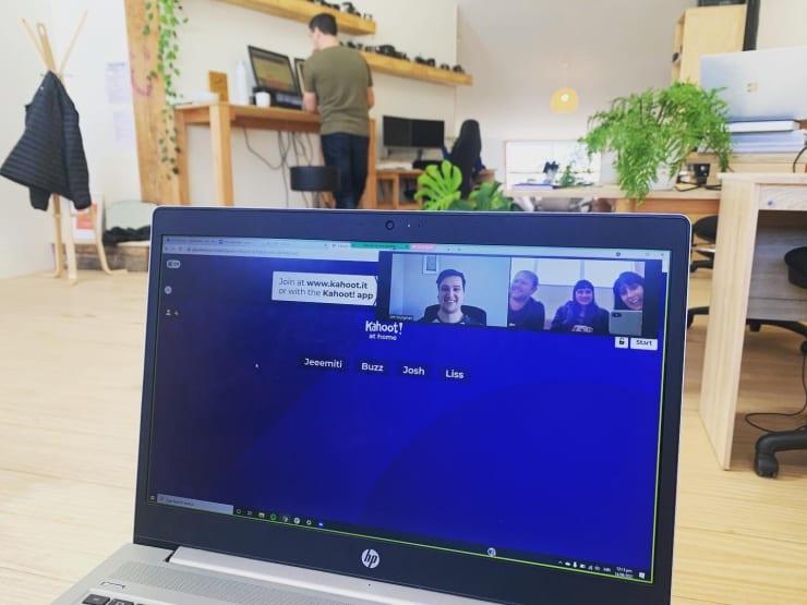Photo of Melissa   Maori Language Moment 2021