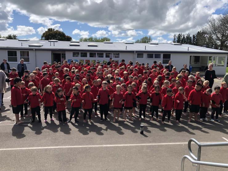 Photo of Amie | Maori Language Moment 2021