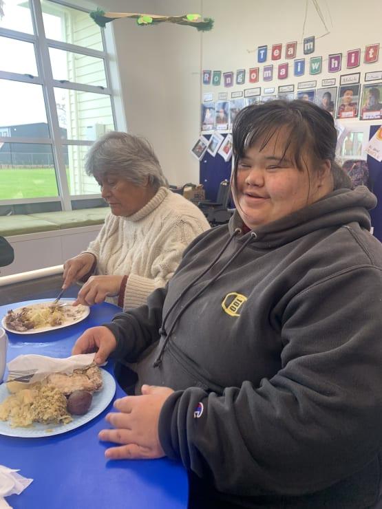 Photo of Debra   Maori Language Moment 2021