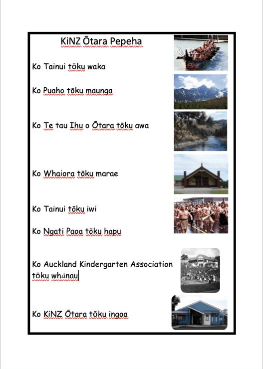 Photo of Lisa | Maori Language Moment 2021