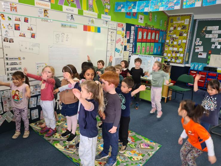 Photo of Hazel | Maori Language Moment 2021