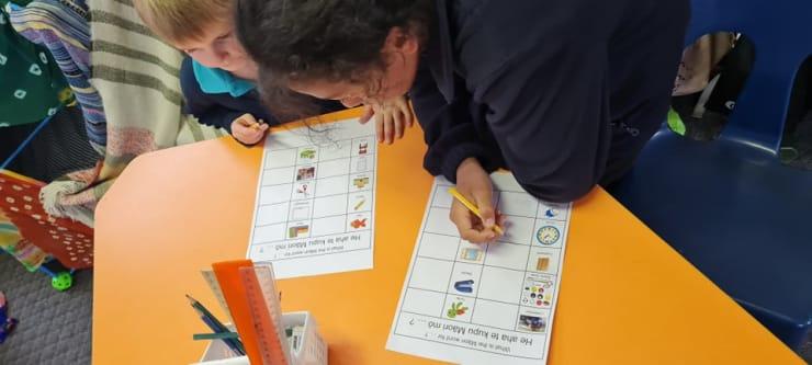 Photo of Elizabeth | Maori Language Moment 2021